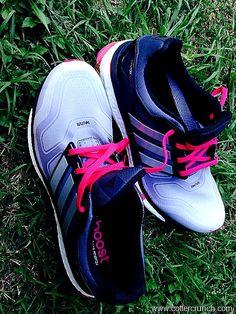 @adidas women ENERGY boost running shoes