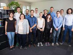 #SEF2016 Kleines Team, grosse Geschäftsidee: Das Start-up Quitt ist nominiert für den SEF.Award, der heute in Interlaken verliehen wird.