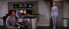 star trek the motion picture interior design - Google Search