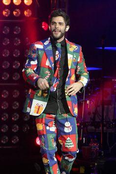 Thomas Rhett Photos - CMT Presents Thomas Rhett in Concert - Chicago, Illinois - Zimbio
