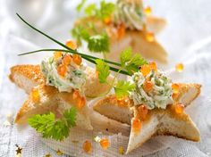 Uncover our fast and simple recipe of Toast aperitif on Delicacies Actuelle! Great Recipes, Healthy Recipes, Wine Tasting Events, Kraut, High Tea, Finger Foods, Good Food, Easy Meals, Food And Drink