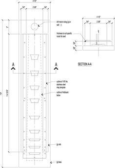 Truss rod nut sinking into the neck wood fender stratocaster fretboard inlay template mylespaul maxwellsz