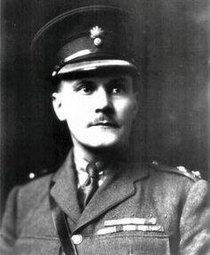 Bernard Freyburg VC