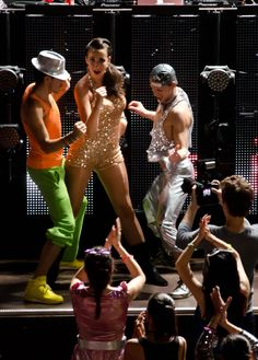 Disco Fitness Party