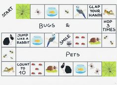 Insects/bugs - great spring topic