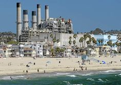 Redondo Beach voters can replace power plant with development through new AES plan
