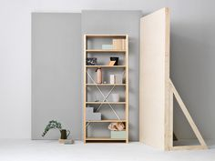 Search for interior design inspiration at Finnish Design Shop Design Shop, Shops, Lund, Classic Collection, Open Shelving, Bookshelves, Storage Spaces, Architecture Design, Kids Room