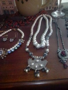 tsafi gome designs - ethnic and vintage jewelry