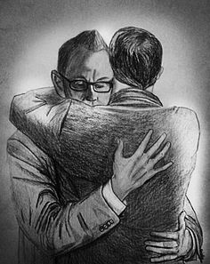 Person of Interest Photos: Only a Hug on CBS.com