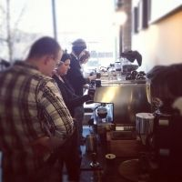 Chicago Training Center | Counter Culture Coffee. You can take classes in Asheville
