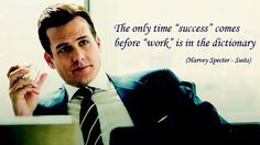 Suits | Harvey Specter