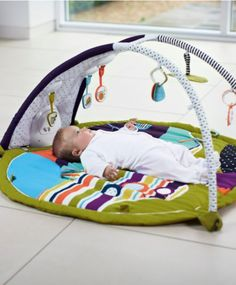 Kind-Hearted Koo-di Pop Up Travel Bassinet Meticulous Dyeing Processes Baby