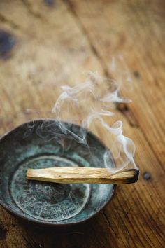 Breath in the beauty of this Beautiful Peruvian Palo Santo wood. It has long been cherished by local cultures for its sweet, warm fragrance and deeply purifying properties. http://www.talesofthewild.ca/collections/nest/products/palo-santo-sticks