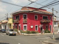 San Antonio - Zona Gastronómica - #Cali #Colombia