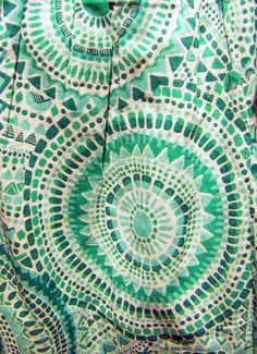 print & pattern: STORE SNAPS - accessorize