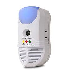 Pest Control eHouse Effective Electronic PlugIn Ultrasonic Pest