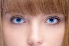 """Originally, we all had brown eyes. But about 10,000 years ago, someone who lived near the Black Sea developed a genetic mutation that turned brown eyes blue. While the reason blue eyes have persisted remains a bit of a mystery, one theory is that they act as a sort of paternity test. """"There is strong evolutionary pressure for a man not to invest his paternal resources in another man's child,"""" says the lead author of a study on the development of our baby blues. Because it is virtually imposs..."""
