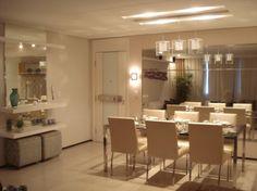 sala de jantar e estar integrados - apartamento - Pesquisa Google