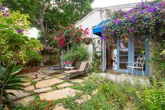 Urban Beach House Short Walk 2 Sand - vacation rental in Santa Barbara, California. View more: #SantaBarbaraCaliforniaVacationRentals