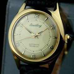 Breitling vintage watch FREE INFO. MAKE MONEY ONLINE NOW! http://bigideamastermind.com/newmarketingidea?id=moemoney24