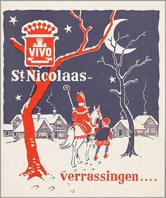 St. Nicolaasverrassingen...