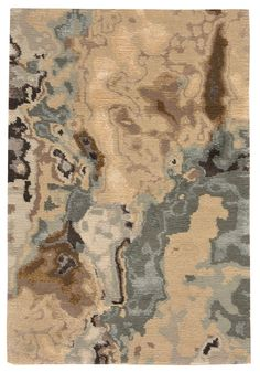 Tibetan U2013 Contemporary | Marc Phillips Rugs / Get Started On Liberating  Your Interior Design At