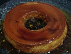Explicación de como preparar la receta de flan napolitano, postre delicioso y facil de preparar.