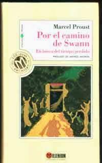Autor: Marcel Proust. Año: 1913 Categoría: Clásico, Novela. Formato:PDF+ EPUB. Sinopsis: Para muchos historiadores, En busca del Tiempo perdido no sólo e