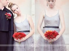chili pepper bouquet - so cool