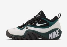 """Nike Revisits The NDestrukt, Air Raid, And Other Iconic """"Outdoor Use Only""""…"""