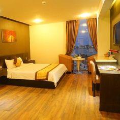 Mua Đà Nẵng – GOLD HOTEL ĐÀ NẴNG tiêu chuẩn 3 sao - Siêu khuyến mãi cao cấp, giá tốt tại Lazada.vn, giao hàng tận nơi, với nhiều chương trình...