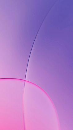 Pink & purple wallpaper