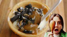 Receta de helado tipo Mc. Donald's - Paulina Cocina