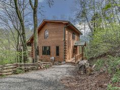Recipe for Relaxation - Mountain view,... - HomeAway North Georgia Mountains