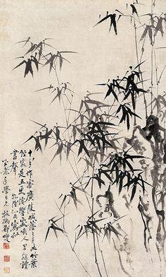 Zheng Xie Painting: China Online Museum