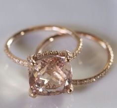 Rose Gold Elegance