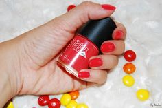 Nicka The Beauty Hunter: Coral Summer with Rimmel