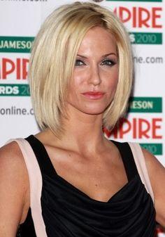 Wispy Hairstyles for Medium Hair