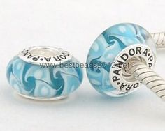 2012 Murano Glass Bead $14.99, not to crazy about this one but click on the link to see Pandora's other beads. :0)
