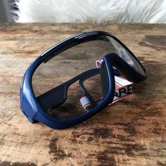 6373ead4a089 PENGALLAN - A classic solution for your blizzard commute…... Carrera  Sunglasses ...