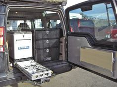 Truck/SUV Drawer Buyer's Guide – Expedition Portal