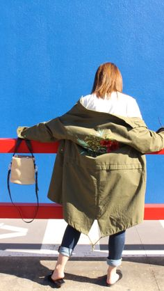 Street Style /Bucket bag /Straw Bag / fashion/ trends /Summer vibe