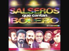 """Pete """"El Conde"""" Rodriguez- Huyes De Mi  (Bolero)"""