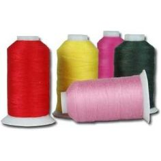 #7: Polyester Sewing Thread - 600m - Color 101