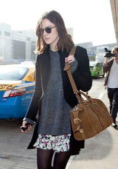 Keira Knightley Handbags