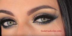 Etkileyici ve Çekici Bakışlar İçin Dumanlı Göz Makyajı Nasıl Yapılır? Video İzle #makyaj #dumanlıgözmakyajı #makyajteknikleri #makyajfikirleri #makyajhileleri #makeup #smokeyeyemakeup #smoke #rauchen #augenmakeup #augen Make-up #make-up #göz #gözmakyajı Hannah Montana, Makeup, Hair, Inspiration, Make Up, Smoking, Make Up Eyes, Biblical Inspiration, Beauty Makeup