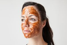 You'll Never Guess Which Kitchen Ingredients Are in This DIY Mask! | Beautylish