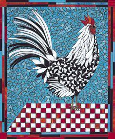 Le Coq by Veronica Scott
