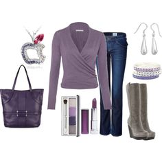 Emma Swan, created by aannggiiee on Polyvore