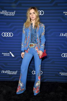 From Kate Moss to Hayley Bennett, see the 10 most stylish ladies of the week.